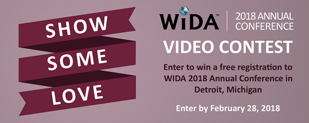 WiDA Video Contest